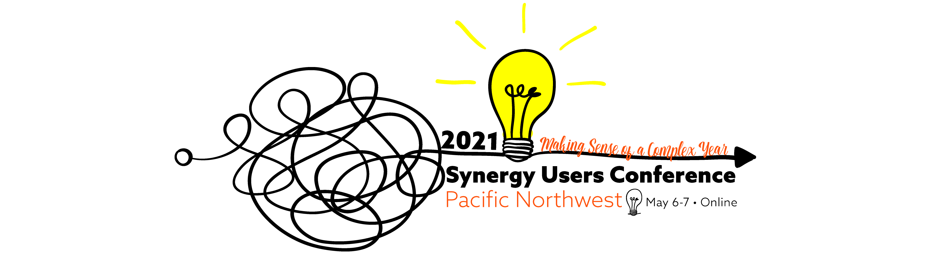 Synergy PNW 2021 logo